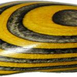 Yellow Jacket Laminate